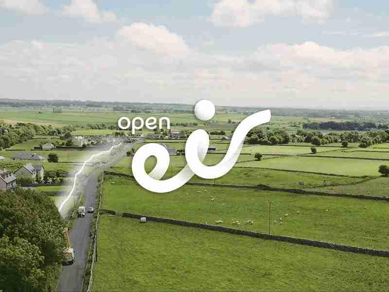 open eir's fibre rollout