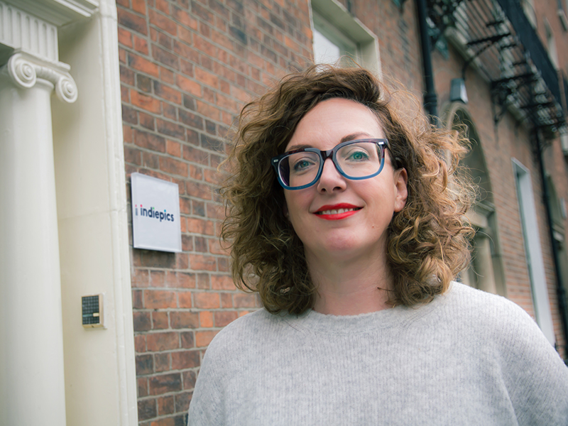 find out more about Our brand new Head Of Creative
