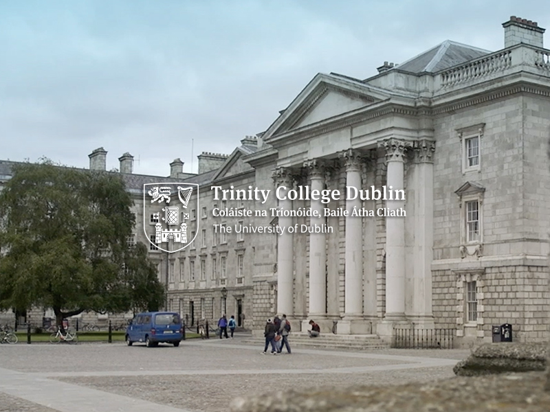 Research & Innovation for Trinity College Dublin