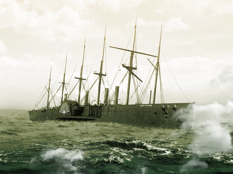 Transatlantic Cable – IDA Ireland