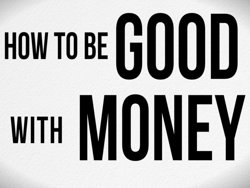 find out more about Greenlit: 'How to be Good with Money' for RTÉ One