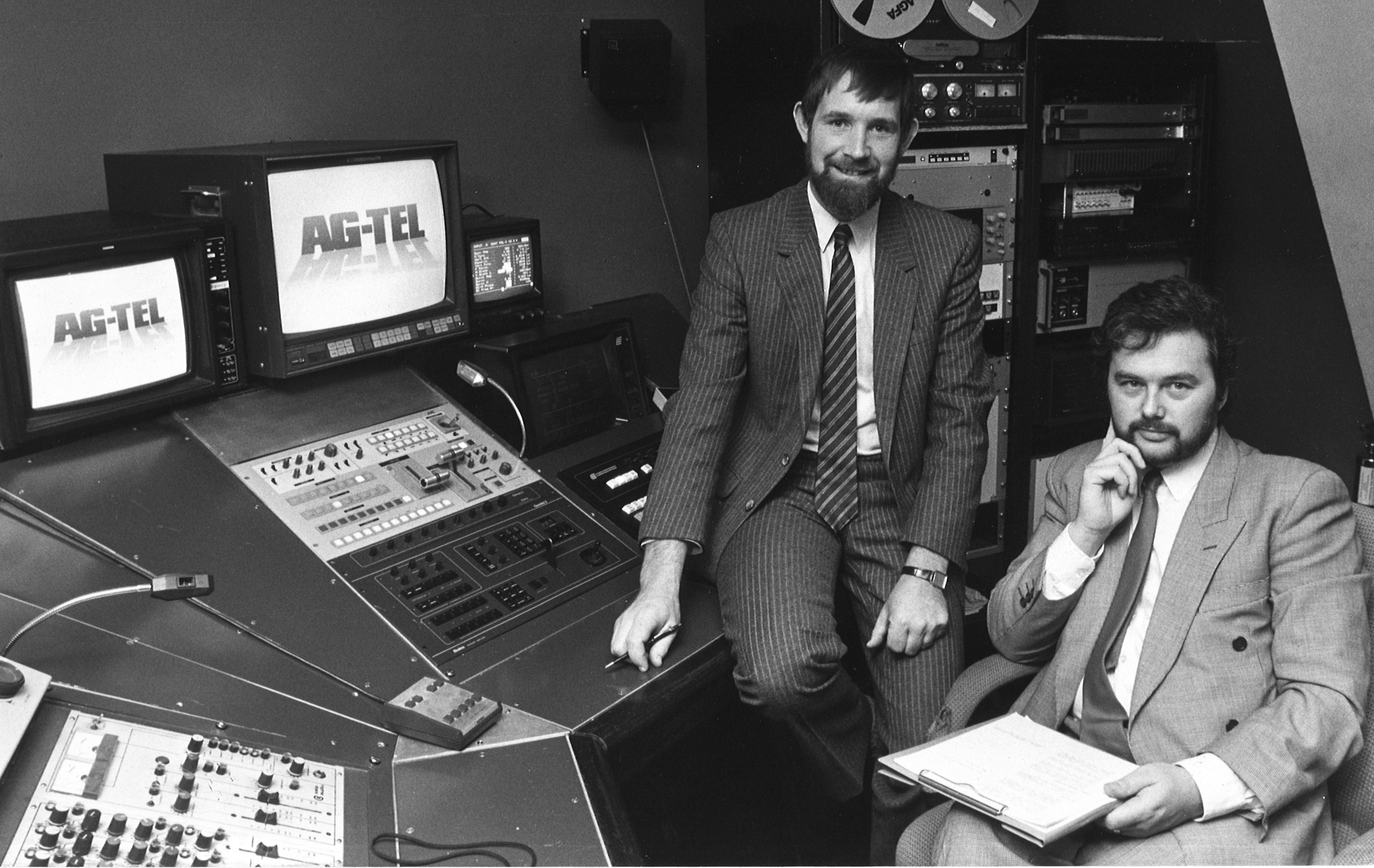 find out more about Agtel and Independent Pictures: A Trip Down Memory Lane