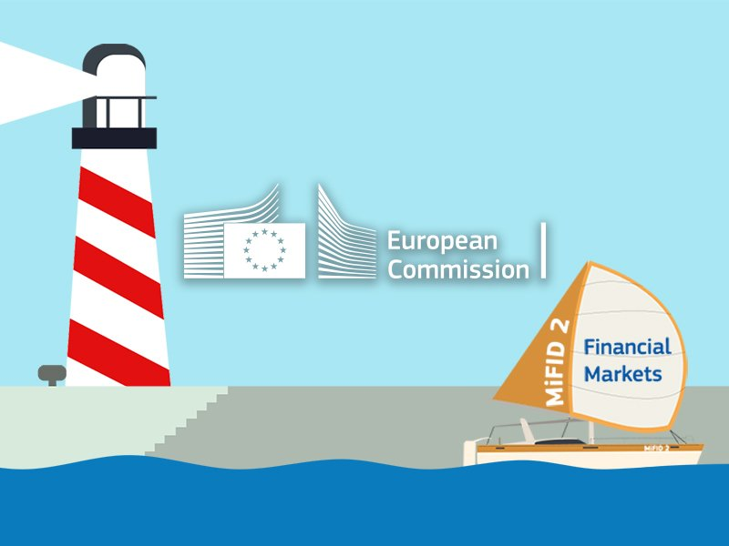 European Commission Social Visuals