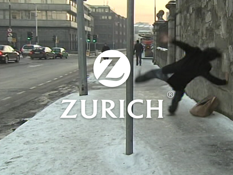 When Zurich looked to the past, it delivered future leads via Facebook