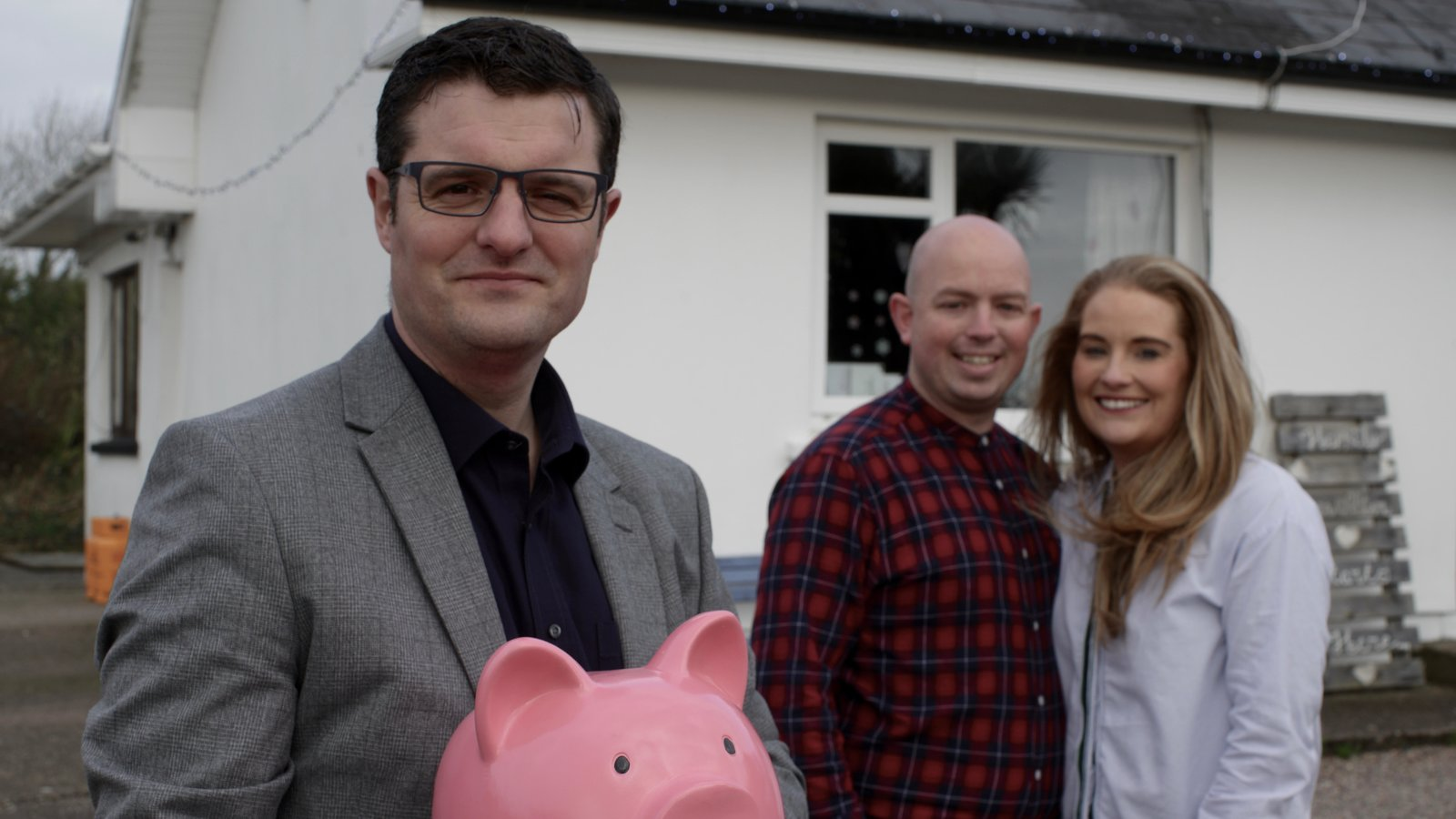 find out more about New Series How To Be Good With Money gets off to a strong start
